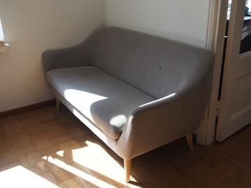 Selling: Sofa – JYSK EDGEDAL