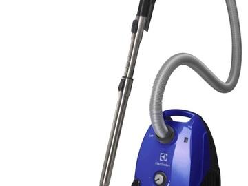 Selling: Vacuum cleaner – Electrolux Powerforce EPF6TURBO