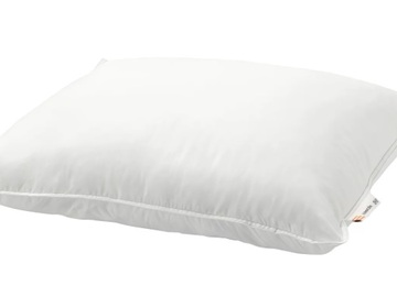 Selling: Two IKEA pillows. Originally packed and good as new.