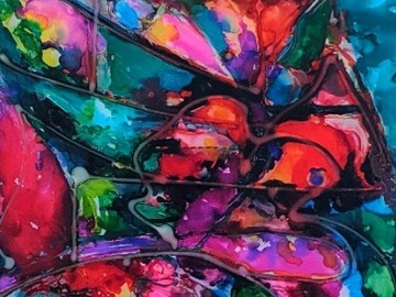 Sell Artworks: Transition