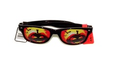 Liquidation/Wholesale Lot: Novelty Holiday Halloween Graphic Sunglasses