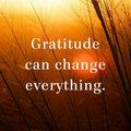 Services (Per Hour Pricing): Gratitude Meditation
