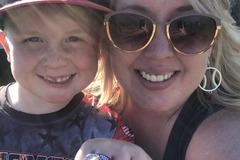 VeeBee Virtual Babysitter: Fun Mom