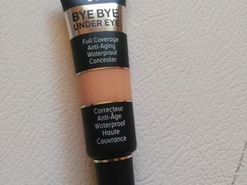 Venta: Anuncio para Pilar. Corrector it cosmetics. tono medium natural