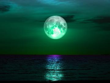 Selling: AUGUST Full Moon SPELL & READING COMBINATION. Sturgeon Moon!