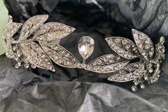Ilmoitus: Glittzy Secrerts,  Vintage Wreath Tiara