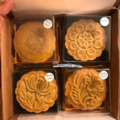 Selling: Mooncakes - 4 choices of fillings