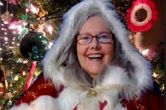 Coaching Session: Time with Mrs. Claus