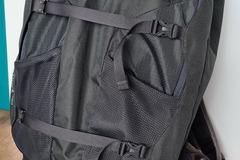 Vuokrataan (viikko): Osprey Farpoint 40 reppu / rinkka