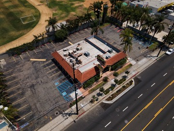 Weekly Rentals (Owner approval required): Bell CA, 45 PARKING SPACES, GATED W/ SECURITY CAMERAS - BELL, CA