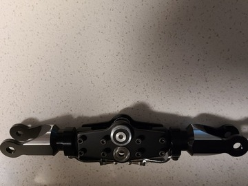 Selling: HIROBO EAGLE RC helicopter  Rotor Head New