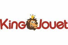Vente: Chèques cadeaux KING JOUET (100€)