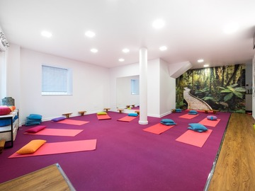 For queries only: SALA MINDFULNESS, YOGA Y MEDITACION