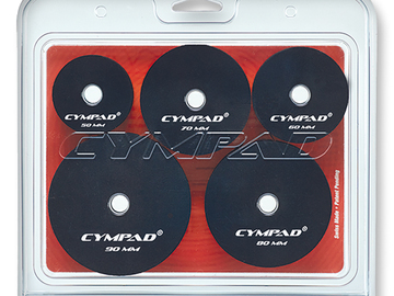 Selling with online payment: Cympad Moderator SuperSet
