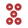 Selling with online payment: Cympad Red Chromatics