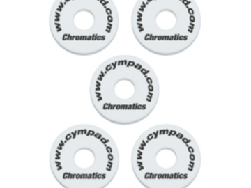 Selling with online payment: Cympad White Chromatics