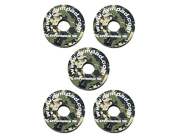 Selling with online payment: Cympad Camouflage Chromatics