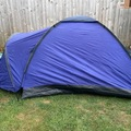 Renting out with online payment: 2 man Eurohike tent