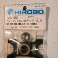 Selling: 0404-550 SX 17S THRUST BRG. HOLDER - HIROBO  [HRB-0404550