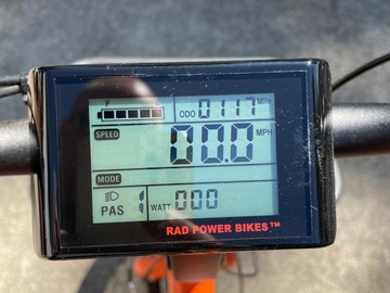 For Sale: Rad Power Bikes RadWagon 4
