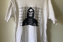 Selling with online payment: Caught Dead tee