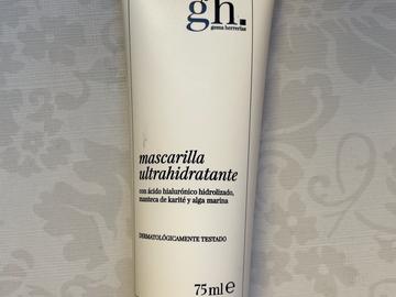 Venta: mascarilla ultrahidratante GH