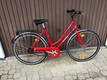 Verkaufen: Hercules Damenrad 7 Gang SRAM Griffschaltung