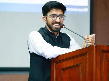 In-Person & Online: Nawaz Akram Malik - Certified Therapist & NLP  MasPractitioner