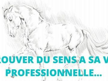 Offre: Atelier : TROUVER DU SENS A SA VIE PROFESSIONNELLE...