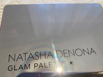 Venta: Paleta Glam Natasha denona