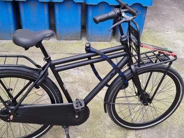 Verkaufen: Gazelle Fahrrad zum Verkaufen
