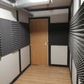 Vuokrataan: Musiikkistudio Helsinki Keskusta/Vallila