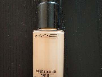 Venta: Studio Fix Fluid MAC