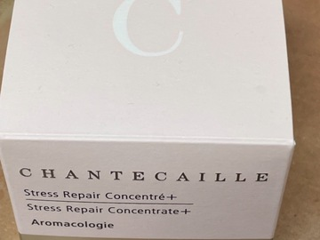 Venta: CHANTECAILLE STRESS  REPAIR CONCENTRATE + 15 ML  AROMACOLOGIE