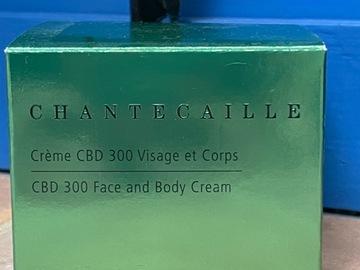 Venta: CHANTECAILLE CBD 300 50 ML FACE AND BODY CREAM
