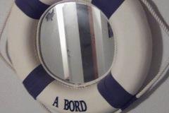 Troc: Bouee marine  décoratives
