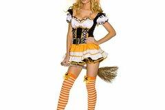 Liquidación / Lote Mayorista: 25 COSTUMES Dreamgirl, Forplay, Roma, Be Wicked, Escante MORE