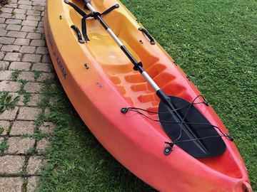 Vente: Kayak
