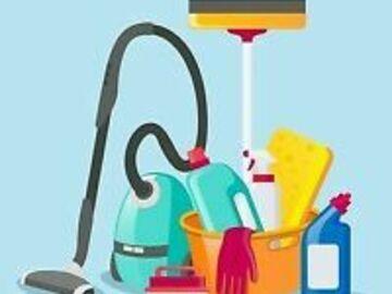 Demande: Recherche personne de ménage-soin de centre et d'hébergement