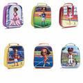 Liquidación / Lote Mayorista: 3D Insulated Lunch Bag For Kids Assorted – JCT Kids