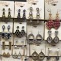 Liquidación / Lote Mayorista: 50 PAIR Erica Lyons Earrings -Pre priced $19.99- $24.99 PAIR