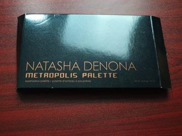 Venta: Metropolis Palette Natasha Denona