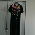 Selling: Floral dress