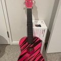 For Rent: Rockin girl guitar for rent $5/per week