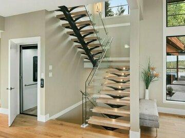 QUOTE/CONSULTATION: Premium Custom In-Home Elevator | ON