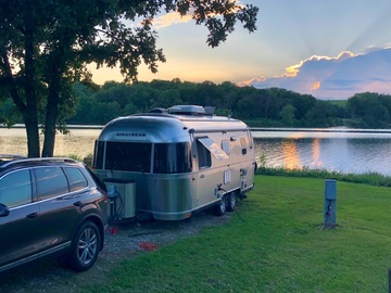 For Sale: SOLD: 2016 Airstream International 23 FB