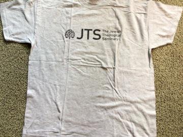 Selling A Singular Item: JTS T-shirt