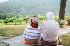 Speakers (Per Event Pricing): Caring for Your Loved One Who has Alzheimer's