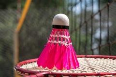 Producto o Servicio Gratuito: La Isla: Red de Badminton + 2 Raquetas: Reserva Gratis.