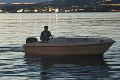 Jeg vil leie: Bella 490 - Rimelig og enkel båt til hyggelige turer på sjøen